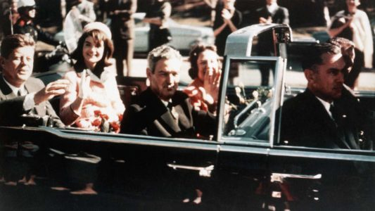 SHOCKING REVELATIONS: Here's What You Need To Know About The JFK Files