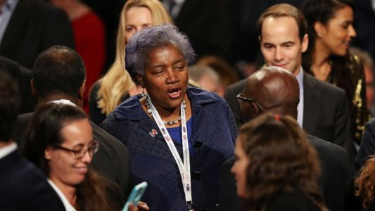 RIGGED: Donna Brazile Claims Team Clinton Bought Off DNC