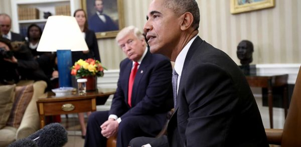 Cover-Up: 11 Things the Media Won't Tell You About Obama Spying On Trump