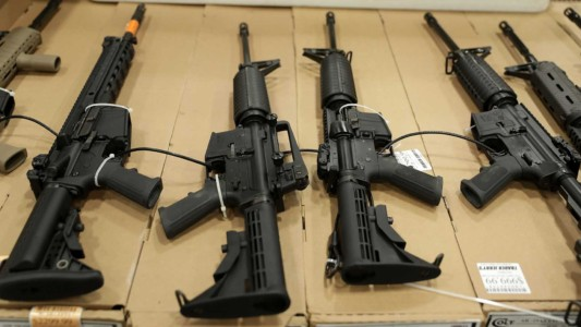 Second Amendment Foundation Files Suit Against Chicago Suburb For 'Assault Weapon' Gun Grab.