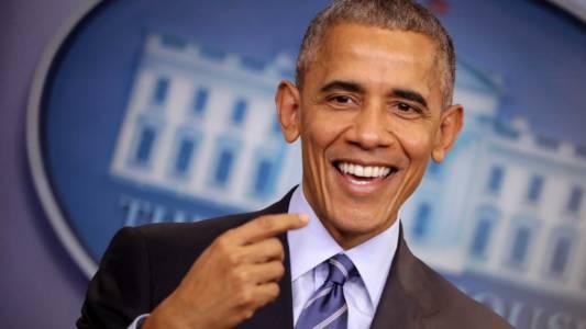 Barack Obama Holds 'Secret Meetings' With 2020 Democratic Presidential Hopefuls.