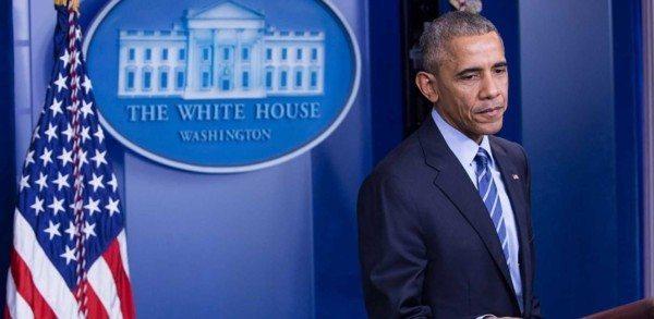 11 Times Barack Obama Had A Horrible 2016