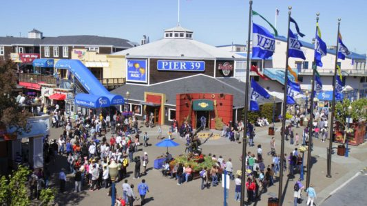 BREAKING: California Law Enforcement Stops Major Terrorist Attack At Pier 39 From Happening.