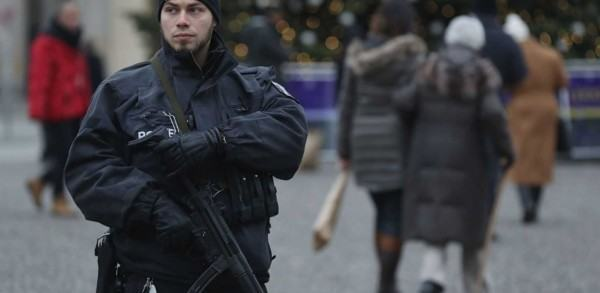 Report: Germany Has Lost 7000 Possible Terror Suspects