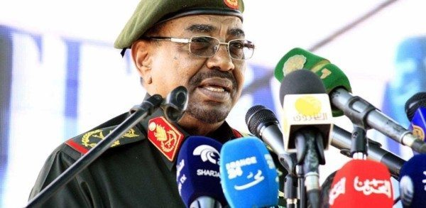 Obama Softens Sanctions On Terrorism Sponsor Sudan On His Way Out