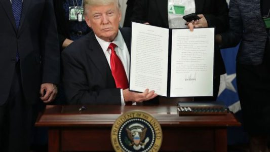 Why President Trump's Executive Order is Vital to Protecting America