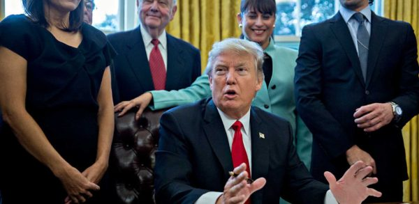 3 Reasons America Should Be Thrilled Trump Staffers Are Worth Billions