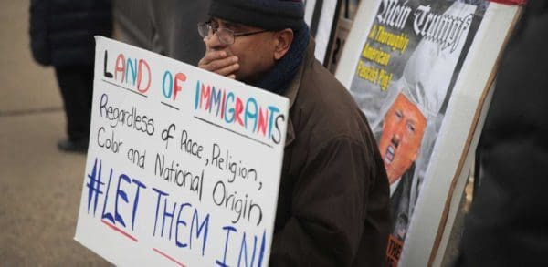 5 Things You Need To Know About The 'Day Without Immigrants' Protests