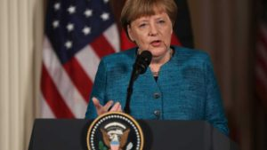 Merkel Rejects Limit On Refugees. Meanwhile, Jihadists Terrorize Germany.