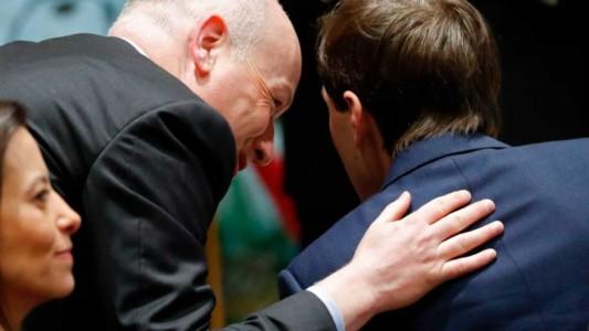 THE ERA OF TRUMP: Trump, Kushner Stimulate Israel-Gulf State Alliance.