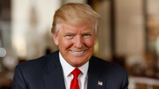 BREAKING: Over A Dozen Lawmakers Nominate Trump For Nobel Peace Prize.