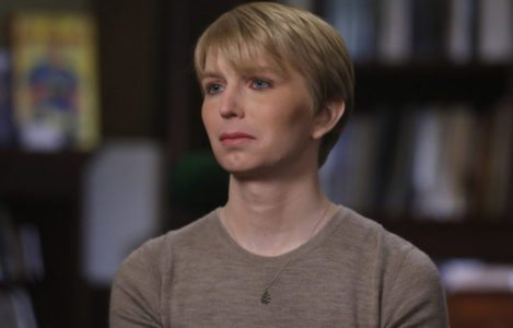 Harvard gives Chelsea Manning a prestigious job — then hands her VERY bad news