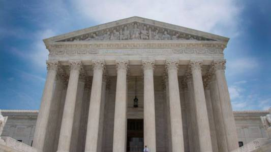 BREAKING: Big Blow To Democrats: SCOTUS Rules Against Public Sector Unions.