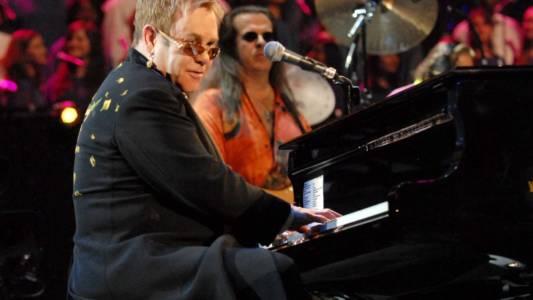 Pompeo To Give Kim Jong Un Elton John 'Rocket Man' CD