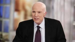 BREAKING: John McCain Dies At Age 81
