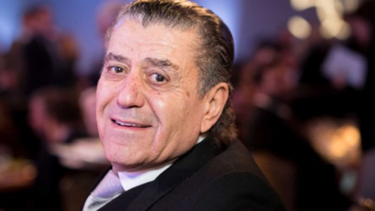 TRUMP BOOM: Clinton Donor And Hollywood Mogul Haim Saban Gives $1,000 Bonuses To Staff Thanks To Tax Reform.