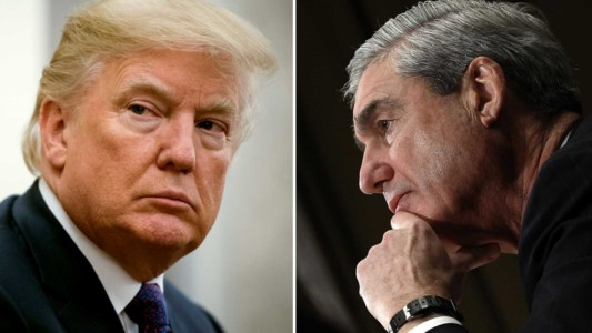 YUGE: Mueller Reaches Indictment Decision On Trump, Report Says.