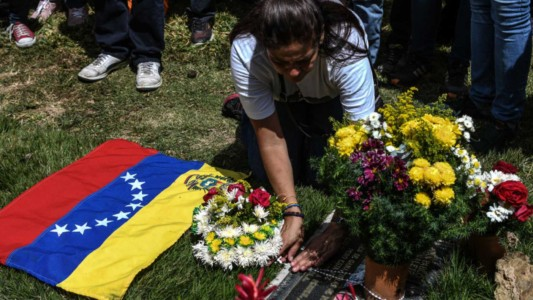 Venezuela Banned Guns. Now Their Murder Rate Is Skyrocketing.