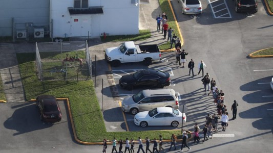 Teacher pens FB post about Florida school shooting. It's gone mega-viral for all the right reasons.