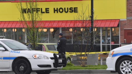 Here's everything we know about the Waffle House massacre in Tennessee.