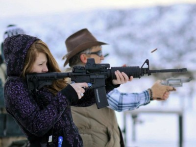Flashback– National Institute of Justice: Federal 'Assault Weapons' Ban Did Not Reduce Crime