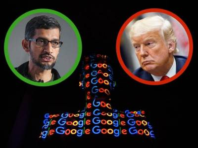 Flashback: 5 Times Google Displayed Political Bias.