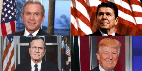 For the Record: Democrats Called For Last 4 GOP Presidents To be Impeached.