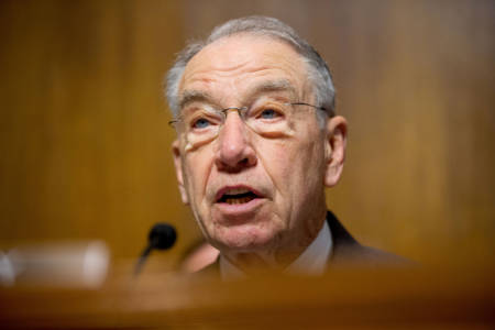 Grassley: No corroboration of Kavanaugh accusers' allegations in FBI report.