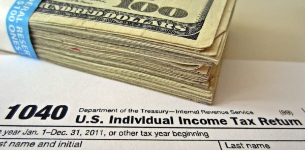 Why Income Taxes Are Immoral.