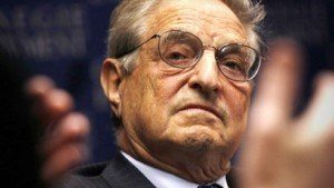 DECLARE GEORGE SOROS A TERRORIST AND SEIZE ALL OF HIS RELATED ORGANIZATIONS' ASSETS