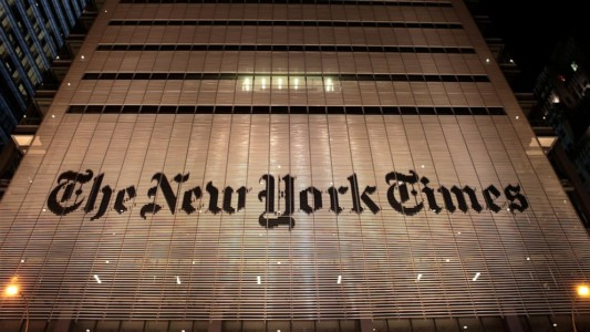 Not A Drill: New York Times Admits Trump Was Right About Refugee Violence In Europe.