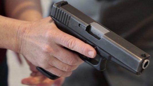 Liberal writer: Gun owners killing in self-defense deprives attackers' rights to fair trial.