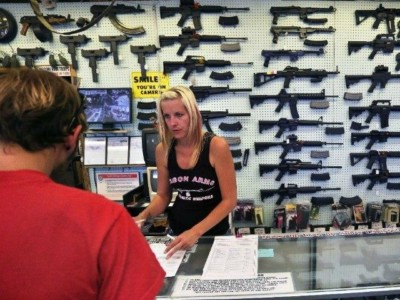 Trump Opens Door to National Gun Registry with Proposed Gun Controls.