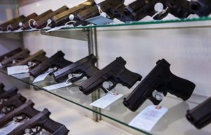 WHOA! New bill could be a GAME-CHANGER for gun rights…