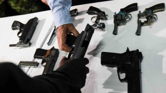 Commentary: Three facts that destroy the left's anti-gun narrative