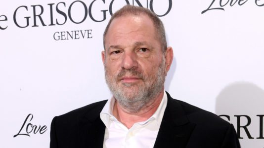 Devastating Report Reveals Decades of Sexual Harassment Accusations Against Liberal Hollywood King Harvey Weinstein
