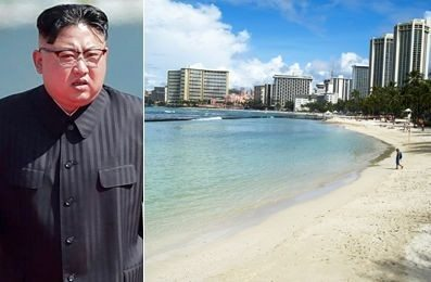 North Korea tensions have Hawaii pols revisiting emergency attack plans.