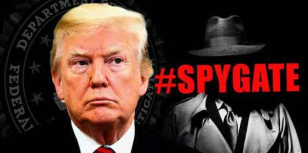 Spygate is More Damaging Than Watergate.