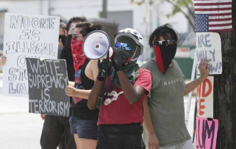 Its Going Down: Antifa, Submedia And Crimethinc Plan To Set August On Fire With Violent Confrontations
