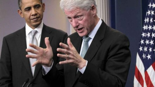 Obama, Clinton and Fertilizing a Nuclear North Korea