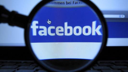 Facebook on Trial.