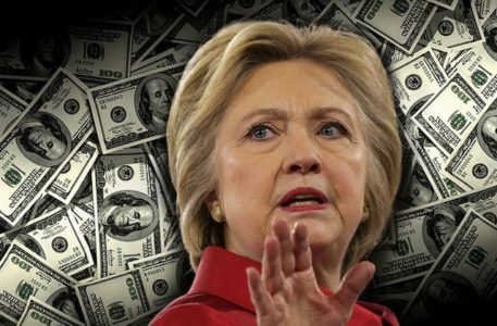 When Will We Finally Hold Wicked Hillary Accountable?