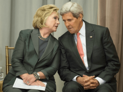 Five Major Problems Regarding John Kerry's State Department and the Trump Hoax Dossier.