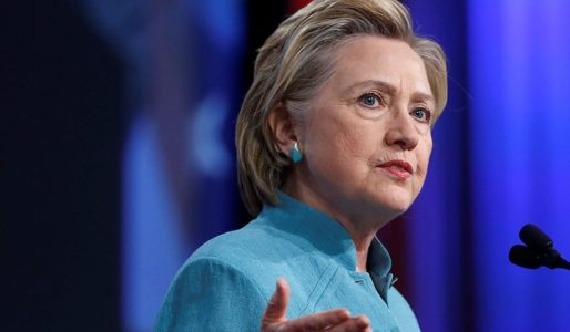 Report: Federal Grand Jury Issued Subpoenas In Hillary Clinton Email Case.