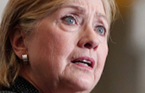 New BOMBSHELL discovered in Hillary emails CONFIRMS criminal activity