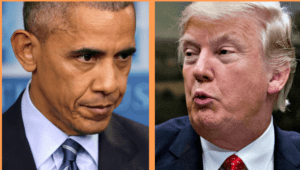 SPECIAL REPORT: OBAMA IS LEADING A CIVIL WAR AGAINST TRUMP AND MUST BE STOPPED