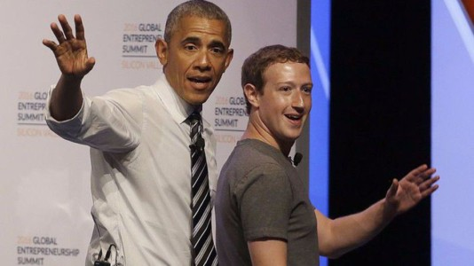 Obama Campaign Harvested Data from 100 Million More Facebook Users Than Cambridge Analytica.