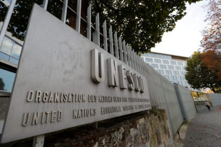 The United States Will Withdraw From UNESCO