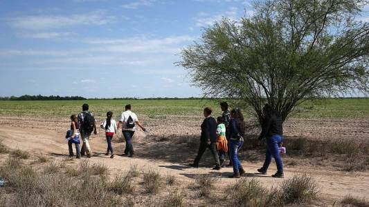 More Than 22 Million Illegal Aliens In U.S., Study Finds