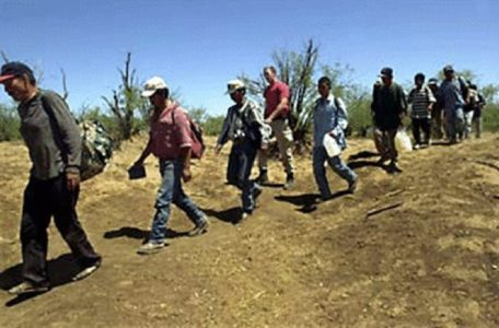 Associated Press Labels Illegal Immigrants 'Undocumented Citizens'